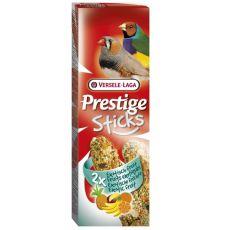 Tyčinky pro pinky Prestige Sticks 2 ks - exotické ovoce, 60g