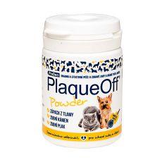 Plaque Off Animal - péče o zuby a dásně, 40 g