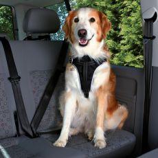 Bezpečnostní pás do auta pro psa - M