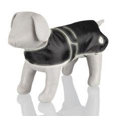 Kabátek pro psa s reflexními prvky – S/42-55 cm