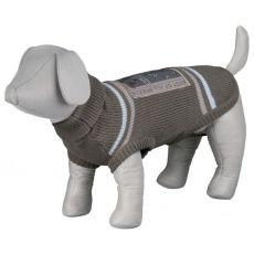 Rolák pro psy s výšivkou na hřbetě - S / 48 cm