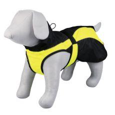 Reflexní bundička pro psa - M / 58-76 cm
