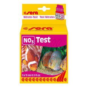 sera NO3 test (nitrát)