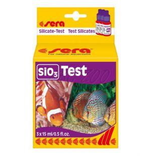 sera SiO3 Test (Silicate)