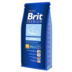 Brit Premium Puppy 3 kg