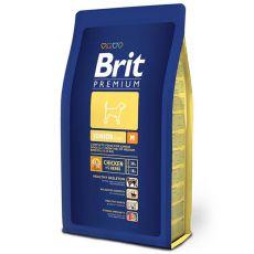 Brit Premium Junior Medium 15 kg