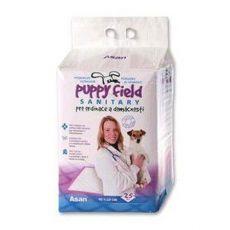 Hygienické podložky pro psy – 90 x 60 cm, 25 ks
