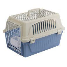 Přepravka pro psy a kočky Ferplast ATLAS 10 OPEN s polštářem