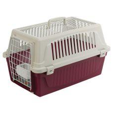Přepravka pro psy a kočky Ferplast ATLAS 20 OPEN s polštářem