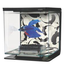 Akvárium MARINA Ying Yang 2l, plastové