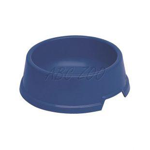 Miska pro psa BUFFET 2 - plastová, modrá, 300 ml