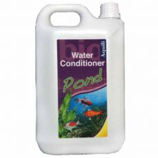 Bio Water Conditioner POND 2 000 ml - odstraňuje chlór a těžké kovy