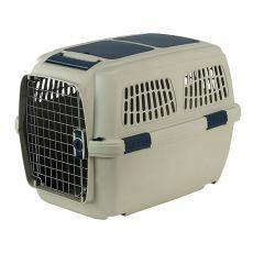 Přepravka pro psy do 25 kg - Clipper 4 TORTUGA