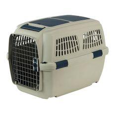 Přepravka pro psy do 40 kg - Clipper 5 TORTUGA