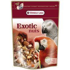 Oříšková směs pro papoušky Prestige Premium Exotic Nut 750 g