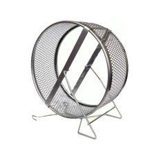 Kolečko pro hlodavce - kovové, 25 cm