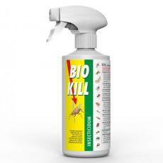 BIO KILL- přípravek na ničení hmyzu, 450 ml