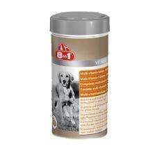 Vitamíny pro psy 8 in 1 VITALITY SENIOR - 70 tbl