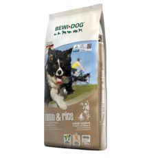 BEWI DOG LAMB a RICE 12,5kg