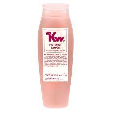 Kw - Proteinový šampon pro mláďata psů a koček, 250 ml