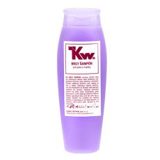 Kw - Bílý šampon pro psy a kočky - 250 ml