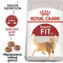 Royal Canin FIT 32 - krmivo pro dospělou kočku 2 kg