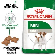 ROYAL CANIN MINI ADULT 8 kg