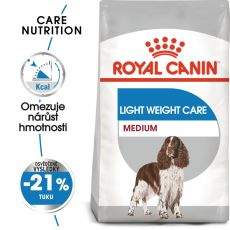 ROYAL CANIN MEDIUM Light Weight Care 13 kg