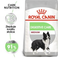 ROYAL CANIN MEDIUM Digestive Care 15 kg