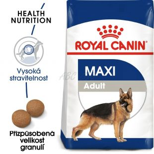 ROYAL CANIN MAXI ADULT 4 kg