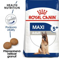 ROYAL CANIN MAXI ADULT 5+ YEARS 15 kg