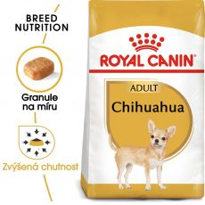 ROYAL CANIN ADULT ČIVAVA 0,5 kg