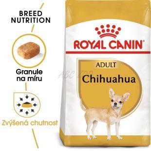 ROYAL CANIN ADULT ČIVAVA 0,5 kg