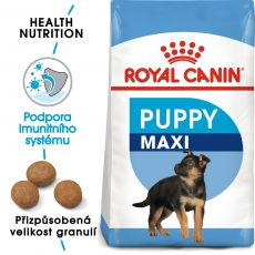 ROYAL CANIN MAXI PUPPY 1 kg
