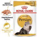 Royal Canin Adult PERSIAN – kapsička, 85 g