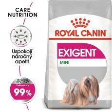 ROYAL CANIN Mini Exigent 3 kg