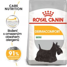 ROYAL CANIN Mini Dermacomfort 3 kg