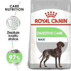 Royal Canin Maxi Digestive Care granule pro velké psy s citlivým trávením 10 kg