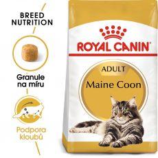ROYAL CANIN Maine Coon Adult granule pro mainské mývalí kočky 10 kg
