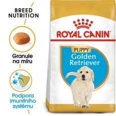 ROYAL CANIN GOLDEN RETRIEVER JUNIOR - 12 kg